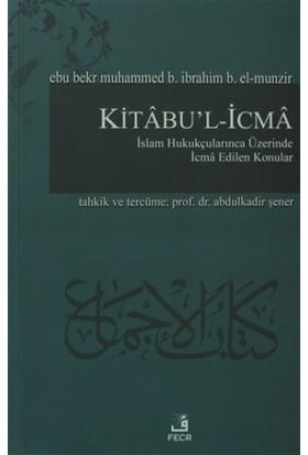Kitabu'l-İcma