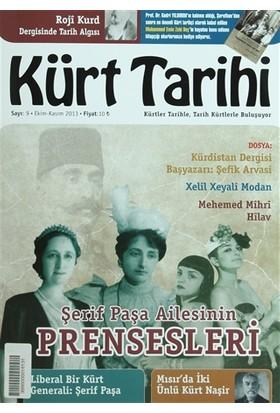 Kürt Tarihi Dergisi Sayı: 9