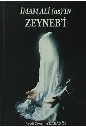 İmam Ali (as) 'in Zeyneb'i