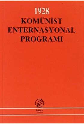 1928 Komünist Enternasyonal Programı