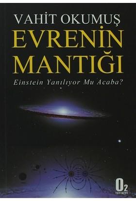 Evrenin Mantığı