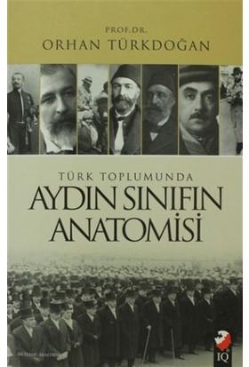 Türk Toplumunda Aydın Sınıfın Anatomisi
