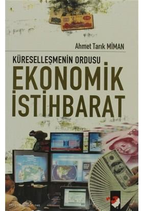Küreselleşmenin Ordusu Ekonomik İstihbarat