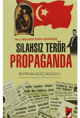 Silahsız Terör Propaganda
