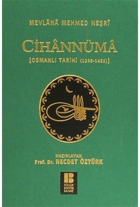 Cihannüma Osmanlı Tarihi (1288-1485)