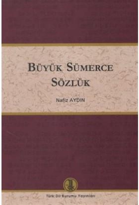 Büyük Sümerce Sözlük