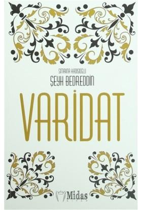 Varidat - Şeyh Mahmud Bedreddin