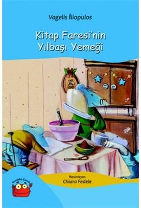 Kitap Faresi'nin Yılbaşı Yemeği