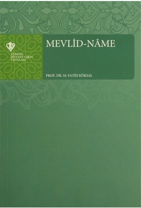Mevlid-Name