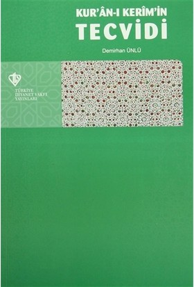 Kur'an-ı Kerimin Tecvidi