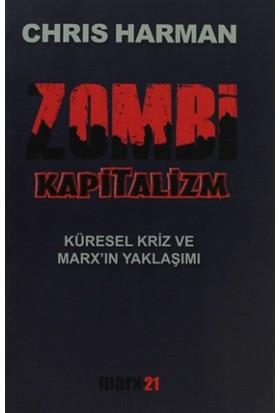Zombi Kapitalizm
