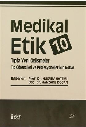 Medikal Etik 10