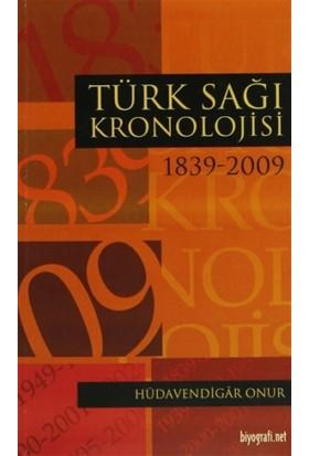Türk Sağı Kronolojisi 1839 - 2009