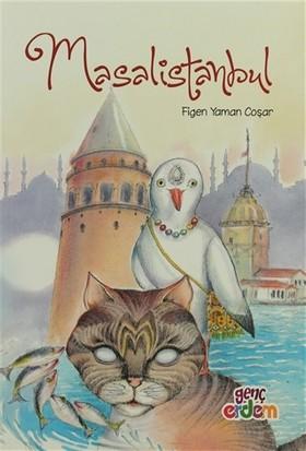 Masalistanbul - Figen Yaman Coşar