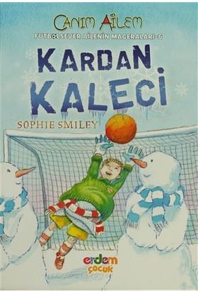Futbolsever Ailenin Maceraları 6 - Kardan Kaleci