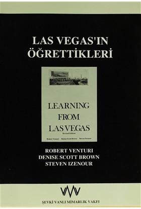 Las Vegas'ın Öğrettikleri