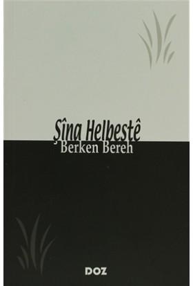 Şina Helbeste