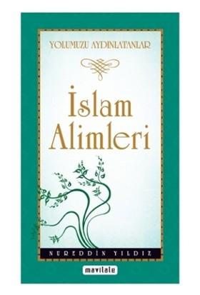 İslam Alimleri - Yolumuzu Aydınlatanlar - Nurettin Yılmaz