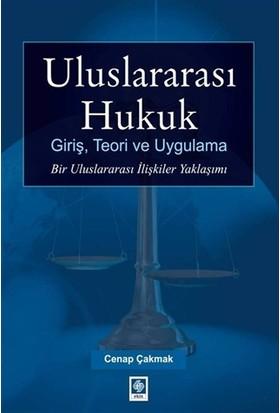 Uluslararası Hukuk - Cenap Çakmak