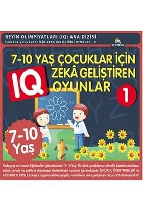 7 - 10 Yaş Çocuklar İçin Zeka Geliştiren Oyunlar 1