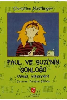 Paul ve Suzi'nin Günlüğü