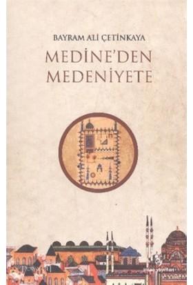 Medineden Medeniyete