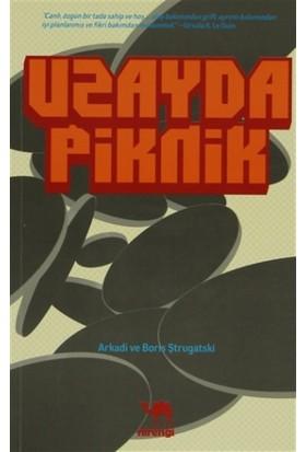 Uzayda Piknik - Arkadi Ştrugatski