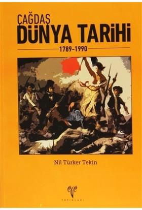 Çağdaş Dünya Tarihi - Nil Türker Tekin
