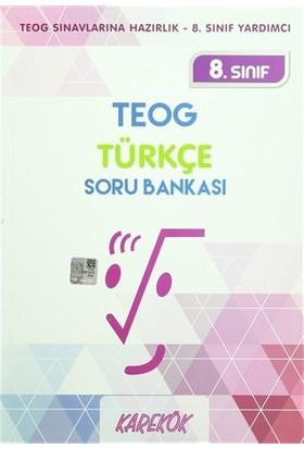 8. Sınıf TEOG Türkçe Soru Bankası - Kemal Kıroğlu