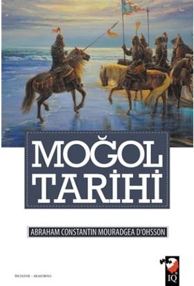 Moğol Tarihi - A. Konstantin d'Ohsson
