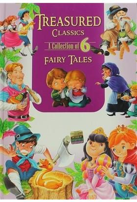 Fairy Tales 6 : Treasured Classics