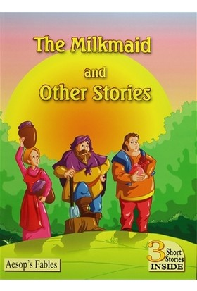 The Milkmaid and Other Stories