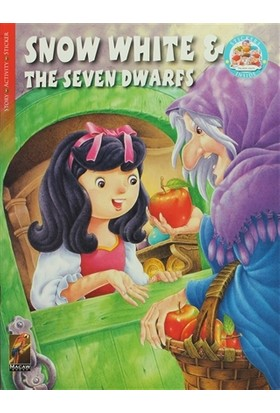 Snow White The Seven Dwarfs