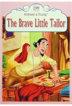 Fairy Tales Series : The Brave Little Tailor