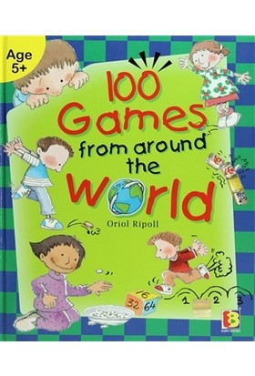 100 Games From Around the World