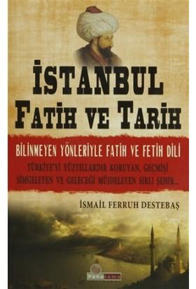 İstanbul Fatih ve Tarih