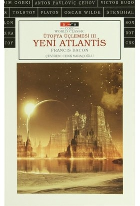 Ütopya Üçlemesi 3: Yeni Atlantis (Cool)