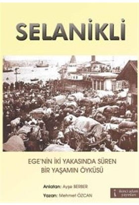 Selanikli