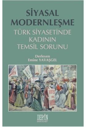 Siyasal Modernleşme