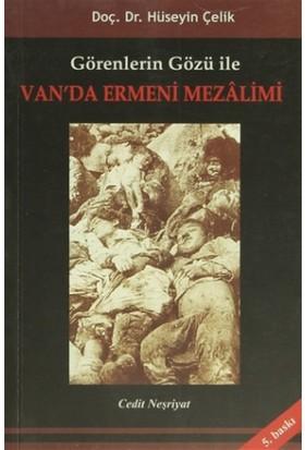 Van'da Ermeni Mezalimi