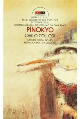 Pinokyo (Nostalgic)