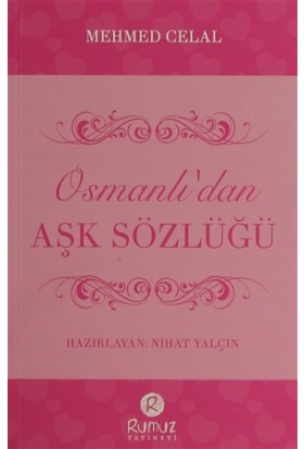 Osmanlı'dan Aşk Sözlüğü