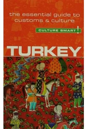 Turkey - Culture Smart!