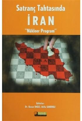 Satranç Tahtasında İran