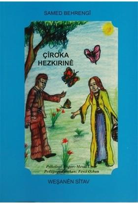Çiroka Hezkirine