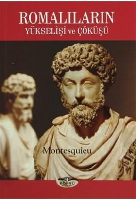 Romalıların Yükselişi ve Çöküşü