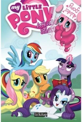 My Little Pony 2: Arkadaşlık Sihirlidir