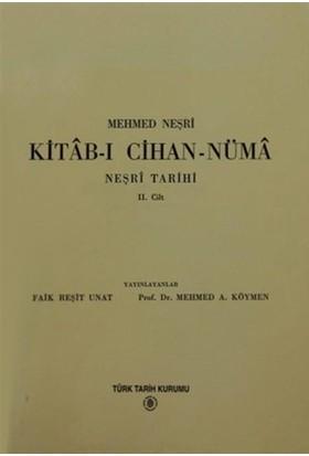 Kitab-ı Cihan-Nüma Neşri Tarihi 2. Cilt