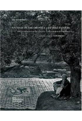 Antionch On The Orontes / Asi'deki Antakya