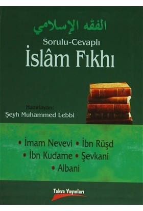 Sorulu Cevaplı İslam Fıkhı